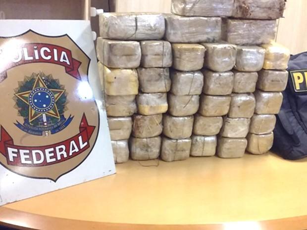 PF desarticula quadrilha de tráfico transnacional de drogas no MA e MT