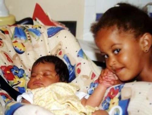 baby sasha obama - ¡Exclusiva de Before It's News!