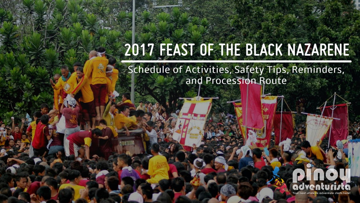 National Black Nazarene Conference 2018 with a Multicultural Congregations Track