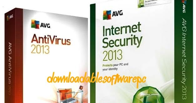 avg internet security 2013 full version free download