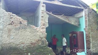 2.935 Rumah Rusak Diguncang Gempa 6,9 SR, Masyarakat Butuh Bantuan