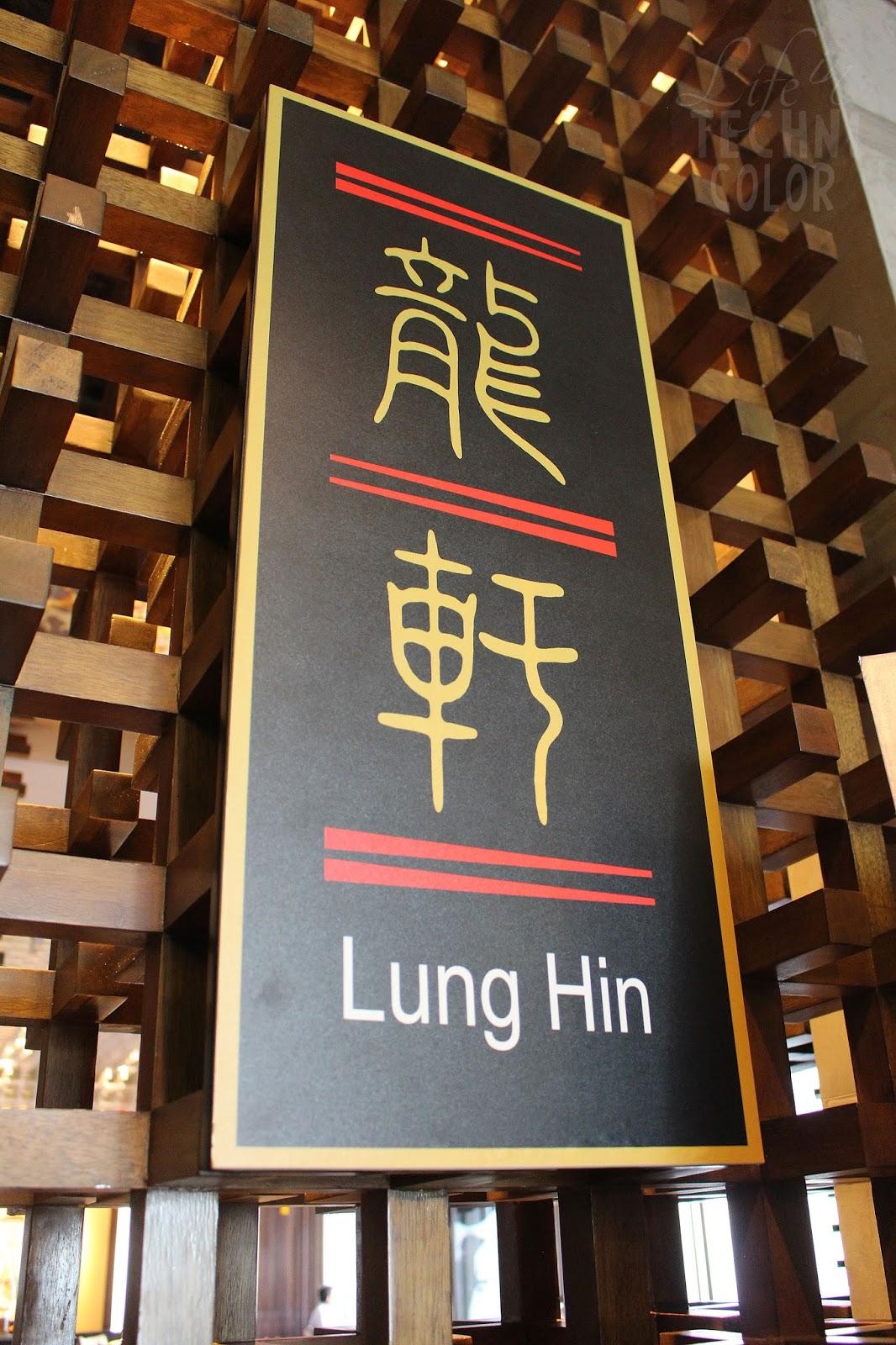 Lung Hin Marco Polo Manila