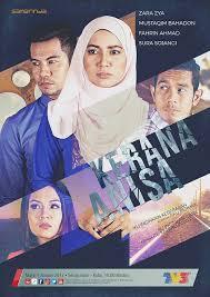 Tonton Online Kerana Anisa Episod 12 - Full Episod