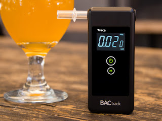 Measure Your BAC in Seconds with This New, Award-Winning Device