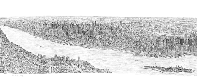Stephen Wiltshire - The Human Camera & Artist