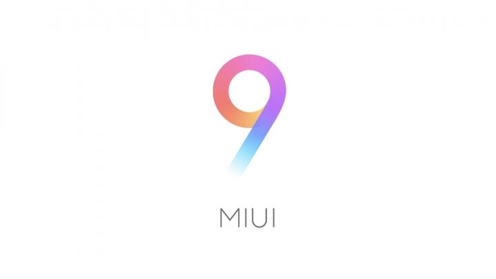 Xiaomi Launches MIUI 9