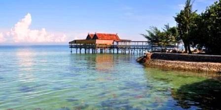 Pulau Khayangan pulau kayangan pulau kayangan kepulauan seribu pulau kayangan sulawesi sejarah pulau kayangan