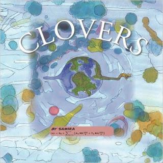 Clovers by Samira