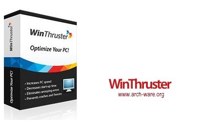 winthruster crack