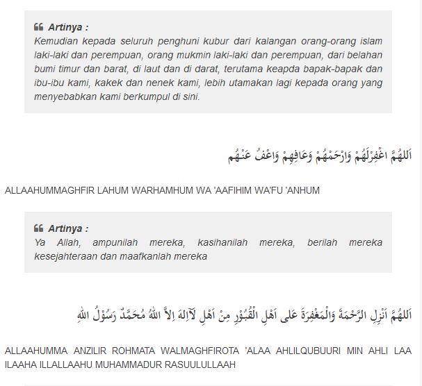 Bacaan-Doa-Tahlil-Lengkap-Arab-Latin-dan-Terjemahannya 4