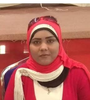 أميرة عمر تدين الإعتداء الإرهابي على مسلمي نيوزيلندا