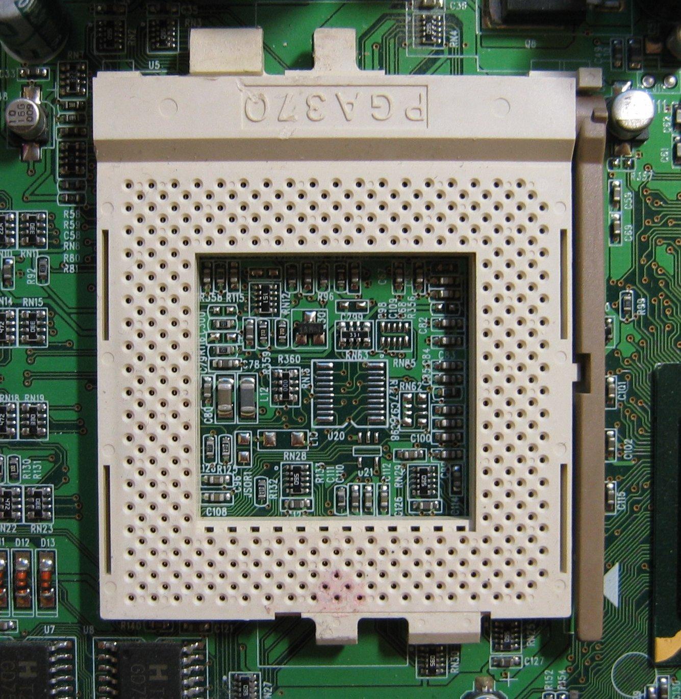 2 4 Pentium 8 Ghz Intel Processor