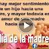 Eres, una de las personas a quien más quiero en la vida, hoy es una fecha especial para todas las mujeres que tienen la dicha de ser Madres, Dios los bendiga