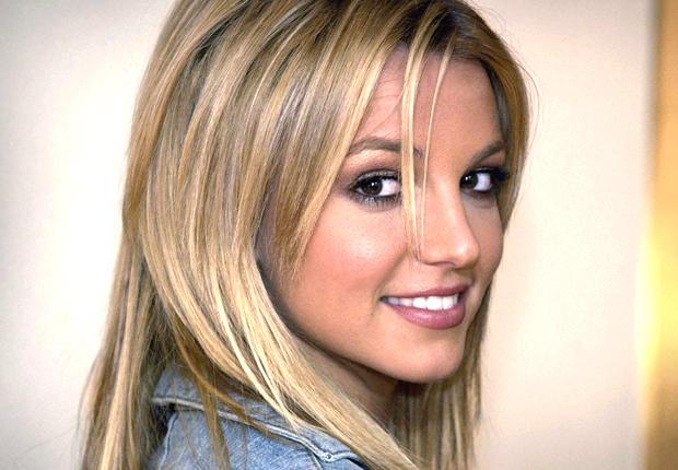 Britney Spears Hair Styles: Hairstyles Vintage: Britney Spears Hairstyles