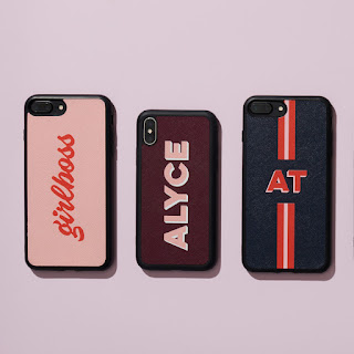 The Daily Edit custom phone case