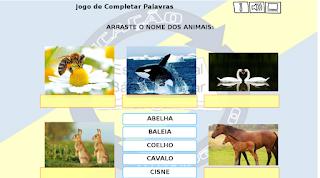 http://blog.educacao.itajai.sc.gov.br/jogos/Arquivos/Secretaria/Jogo%20de%20completar/jogo_de_completar_animais.html