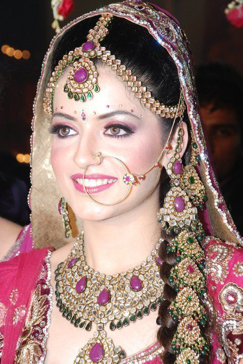 Pakistani bridal jewelry designs 2016 ~ Just Bridal