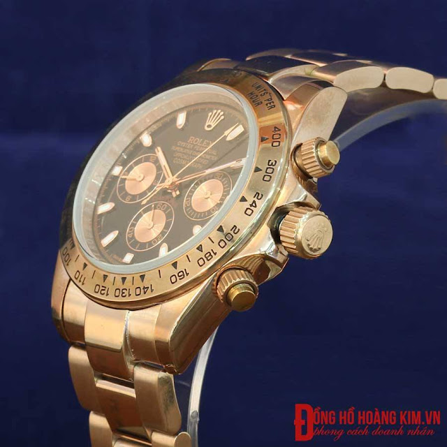 Đồng hồ Rolex nam.