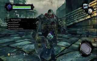 Darksiders 2 (PC) 2012