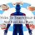 10 Tricks To Teach Your Body To Not Feel Any Pain!!!