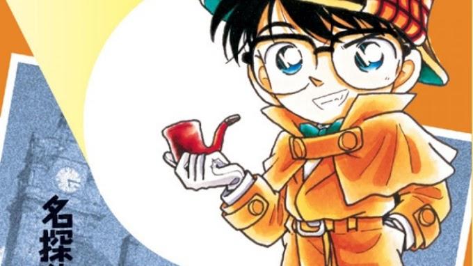 Detective Conan y sus ediciones manga en España