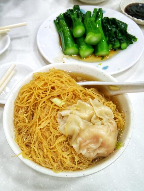 wonton noodle shops in hong kong