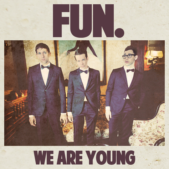 Music Video Review We Are Young Feat Janelle Monáe By