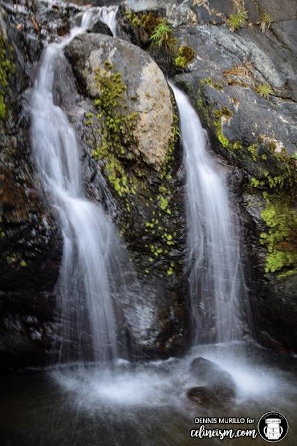 tongtong falls cuyambay