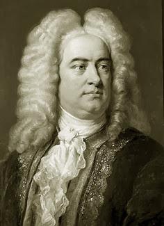 Minueto de Händel Partitura para Violin, Trombón, Trompeta, Fliscornio, Viola, Saxo Alto, Saxo Baritono, Saxo Tenor, Saxo Soprano, Chelo, Fagot, Clarinete, Trompa, Corno, Flauta