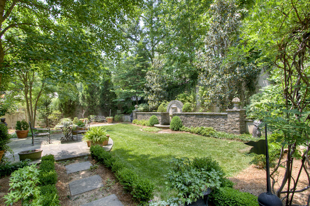The French Tangerine: ~ dream house for sale