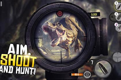 Best Sniper Shooting Hunter Apk 3D v1.08 Mom (Unlimited Money)
