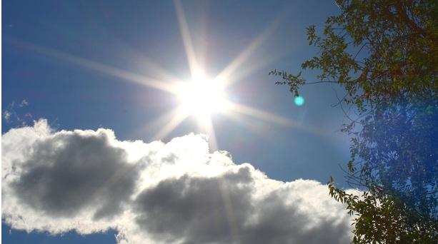 Ηλιοφάνεια τέλος στη Δυτική Εΰρώπη – Ήλιε μου ακριβέ!