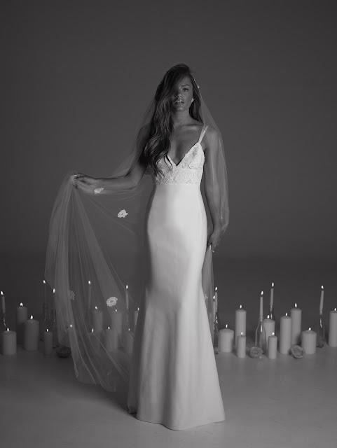 Rime Arodaky presenta su colección 017 Mystical Love