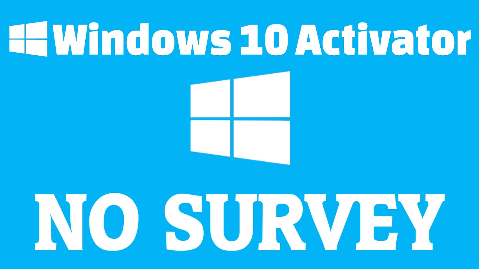 Windows 10 Serial key with activator free download ...