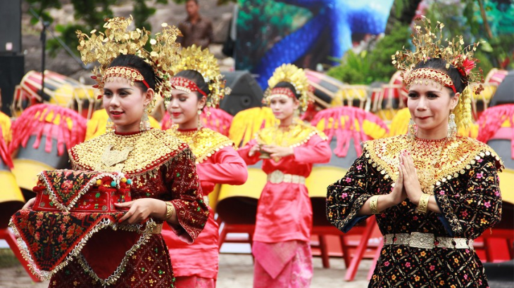 Sejarah Suku Melayu Riau