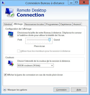 Windows 10 bureau a distance - Activer bureau a distance windows 8 ...