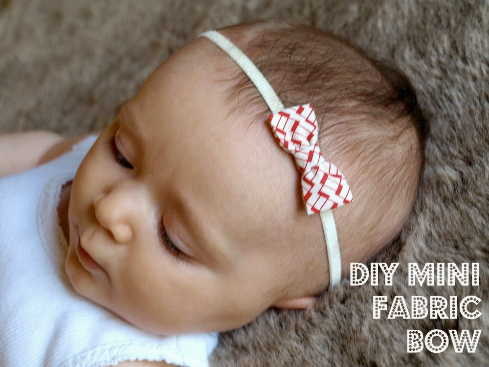 I have mixed feelings when it comes to accessorizing baby girls. About the  time I had my first baby the ginormous flower bow baby headbands came into  ... 9b90d6be174