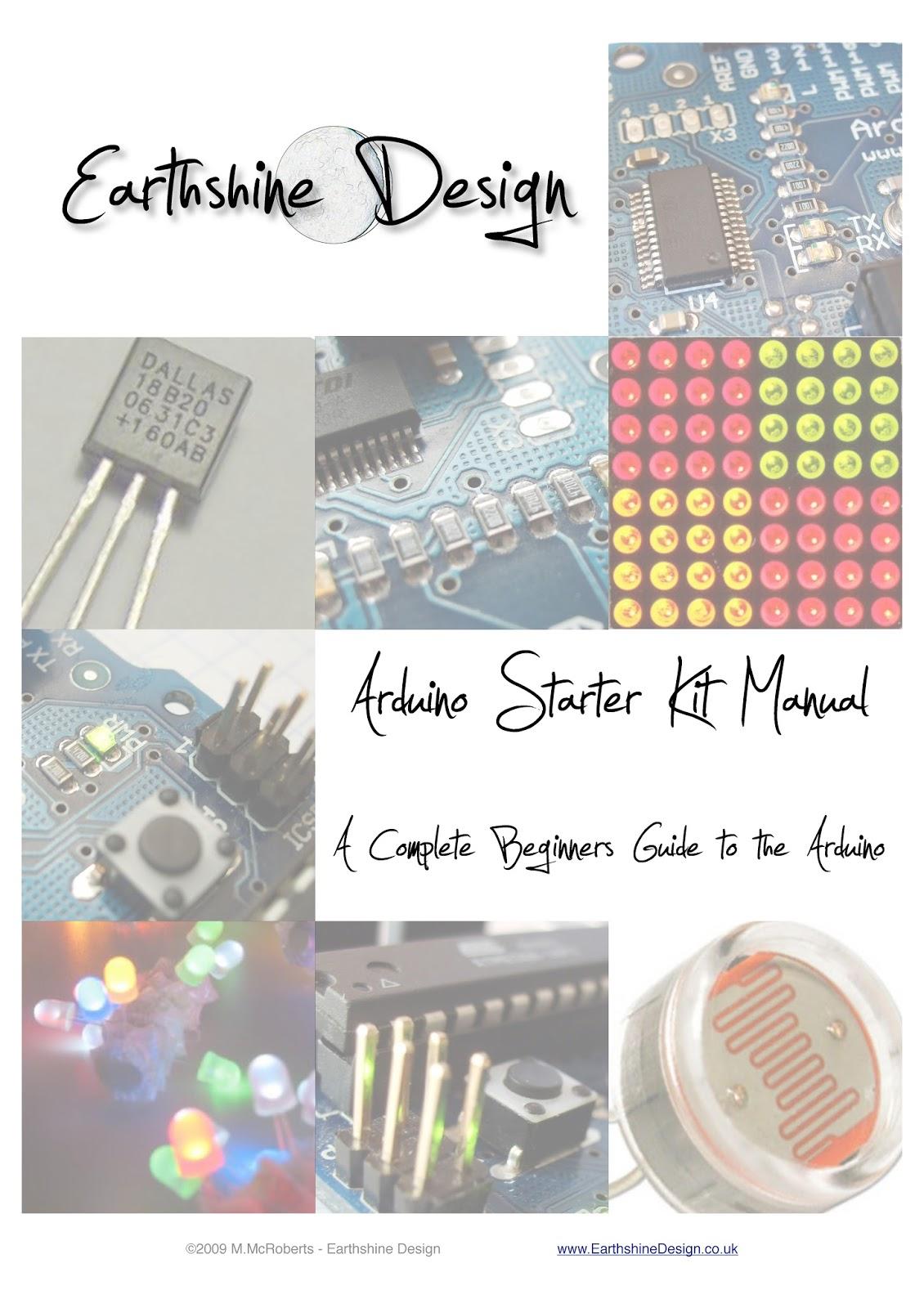 Ux Starter Kit Manual Guide