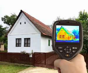 Audits - Devere Insulation Home Performance