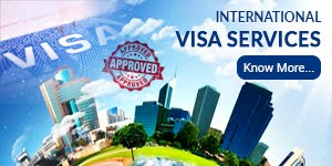 International Visa Services