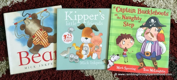 Can't help but love Kipper