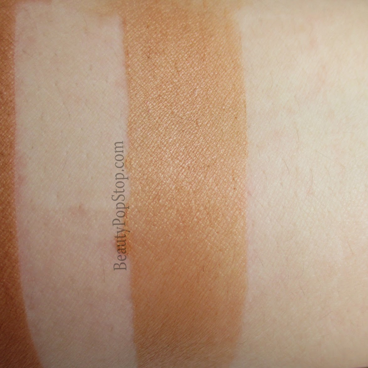 Vapour Solar Translucent Bronzer in Mirage swatch