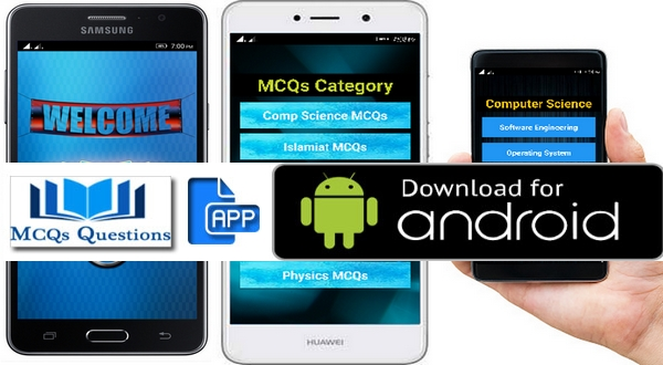 Download MCQs Questions App for Android