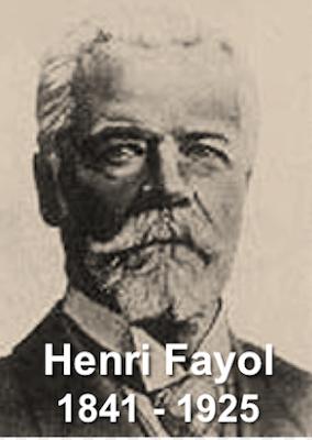 Pengertian, Arti dan Definisi Serta 4 Fungsi Manajemen Menurut Henry Fayol dan Para Ahli