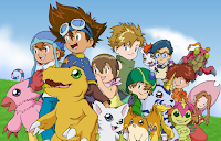 Digimon Adventure 1 Episode LENGKAP - Subtitle Indonesia