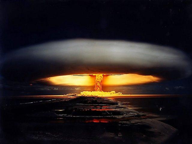 Benarkah Perang Nuklir Sudah Ada Sejak Zaman Prasejarah?
