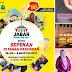 Jabar Book Fair Akan Digelar 28 Juli - 3 Agustus 2017 di Landmark Braga