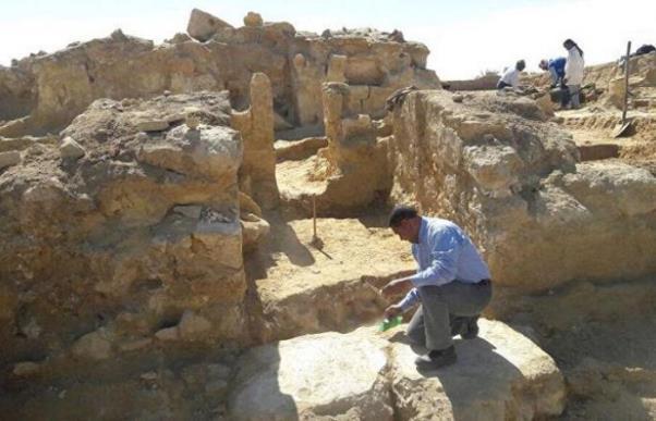 في دولة عربية اكتشاف ينهي الجدل حولالمهد الحقيقي لأصل إنسان.