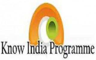 Know India Programme (KIP) for 'Diaspora Engagement'