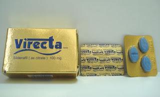 Virecta سعر فايركتا اقراص للانتصاب  price